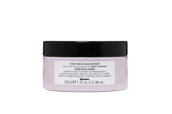 Davines YHA PREP MILD CREAM 200ml